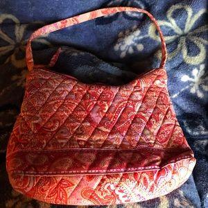 Vera Bradley Bags - Iconic Vera Bradley Handbag